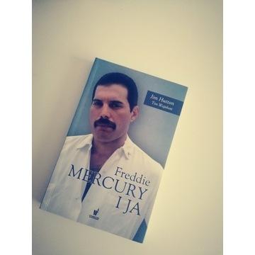 """""""Freddie Mercury i Ja"""""""