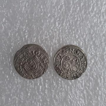Półtoraki Ryga  1577 1572