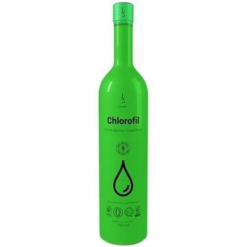 DuoLife Chlorofil oczyszczanie odkwaszanie 750 ml