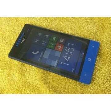 HTC 8S WINDOWS PHONE - JAK NOWY! STAN IDEALNY!