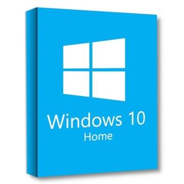 Windows 10/11 : HOME PL-32/64bit !