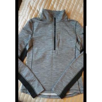 Bluza Nike Pro Bluza trekingowa Bluza termiczna