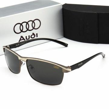 Okulary przeciwsloneczne Audi