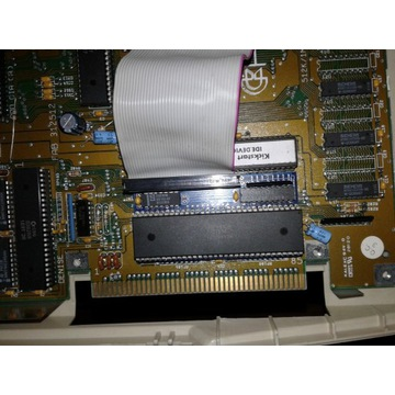 Amiga 500 IDE kontroler