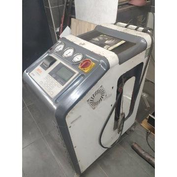 Stacja klimatyzacji maszyna Hella Behr texa R134A