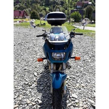 Suzuki 600 Bandit   A2