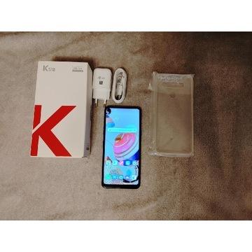 LG K51S Jak Nowy!