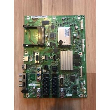 Płyta główna QPWBXF306WJZZ SHARP LC-46LX700E