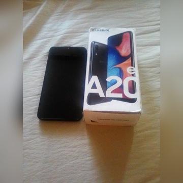 Sprzedam Samsung Galaxy a20e
