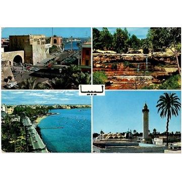 Libia 1970