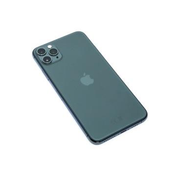 APPLE IPHONE 11 PRO MAX | 64/256GB | 4 kolory | GW