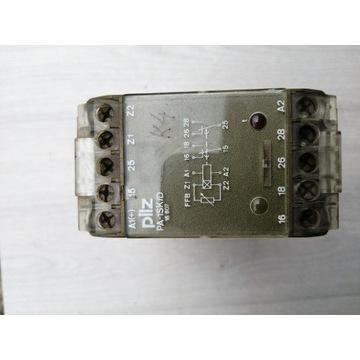 Przekaźnik PA-1SK/D 220V