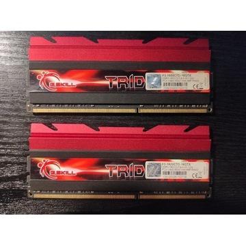 Pamięć G.SKILL DDR3 16GB 1600MHz CL7