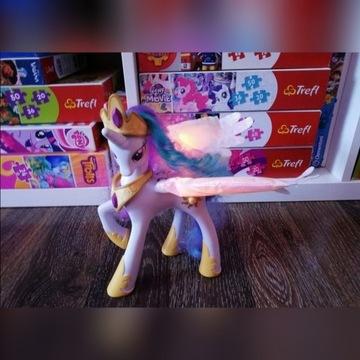 Ksieżniczka Celestia inerantywna PL My Little Pony