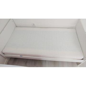 Materac Bobo Comfort 70x140 + łóżeczko cena 427zł