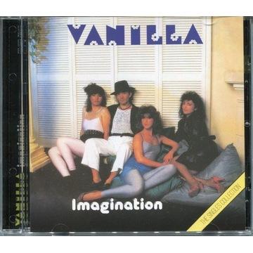 VANILLA Imagination BEST OF