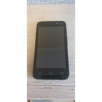 SMARTFON ALCATEL PIXI 4 4034D 4'' 3G DualSIM +etui