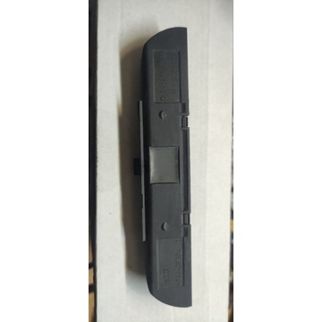 Smart forfour 454 klamka, mikrostycznik klapy.