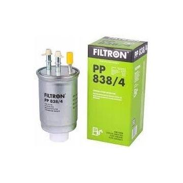 Filtr Paliwa FILTRON PP838/4