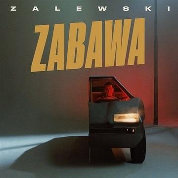 ZALEWSKI KRZYSZTOF - ZABAWA AUTOGRAF [CD]