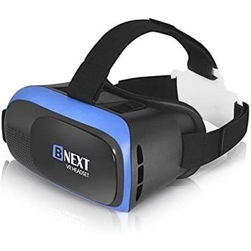 Virtualna rzeczywistość okulary VR. Promocja!!!