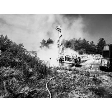 Studnie Głębinowe Śląsk Tarnowskie Góry Usługi Min