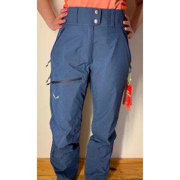 Spodnie skiturowe Salewa Sesvenna Gore-Tex