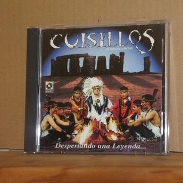 cd236. CUISILLOS DE ARTURO MACIAS DESPERTANDO UNO