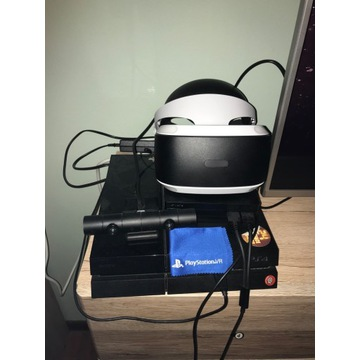 Okulary VR playstation 4