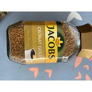 Kawa Jacobs Cronat Gold 200g
