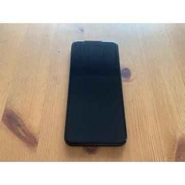 Google Pixel 4 Black 128GB (stan jak nowy)