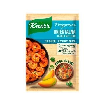 Przyprawa orientalna grubo mielona Knorr 20 g