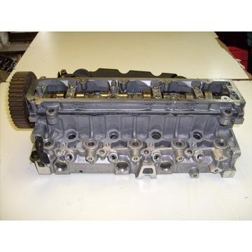 Głowica silnika DW10 2,0 HDI Peugeot 307