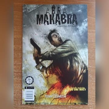 Abra Makabra #5 (Mandragora 108)