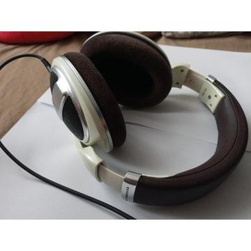 Słuchawki Sennheiser HD 599 HD599 HD-599 Stan BDB!