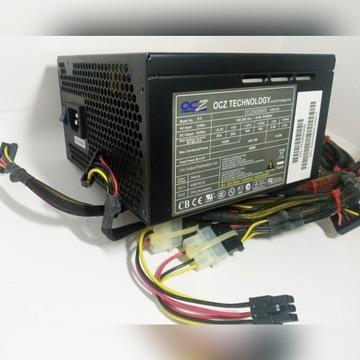 Zasilacz OCZ 500W 8pin GPU