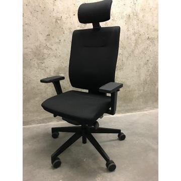 NOWY Fotel biurowy ProfiM Xenon 11SFL lędźwie