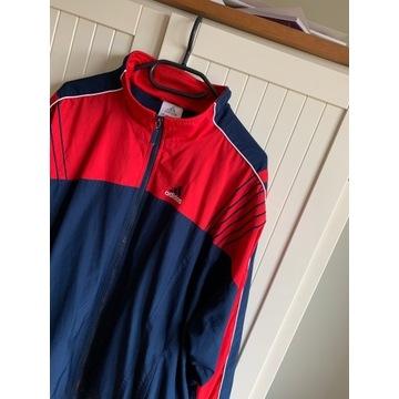 Vintage Komplet Bluza Adidas + Dresy Adidas XL