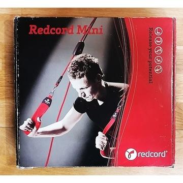 Zestaw do ćwiczeń Redcord Mini | fizjoterapia