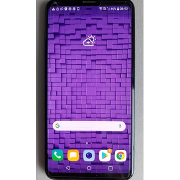 Smartfon LG V30