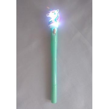 Długopis cienkopis UNICORN świecący