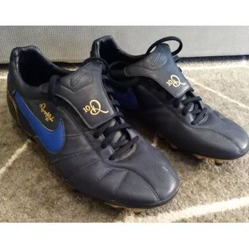 Korki Nike Tiempo Ronaldinho 10 roz 42,5