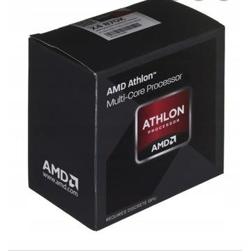 AMD Anthlon X4 870K (3.9Ghz) FM2+