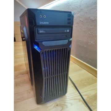 Komputer i7 32GB RAM NVIDIA GTX980 256GB SSD Win10
