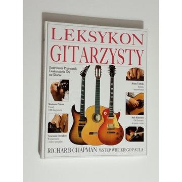 Leksykon Gitarzysty