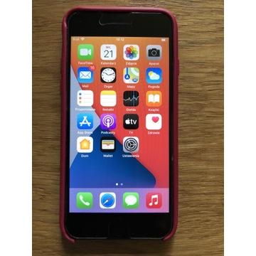Telefon IPhone SE 2020 używany stan bardzo dobry