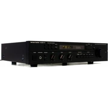 Harman Kardon HK 330 Vi amplituner phono cd tape