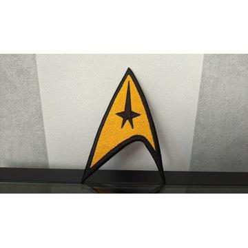 Naszywka logo Star Trek apollo nasa patch