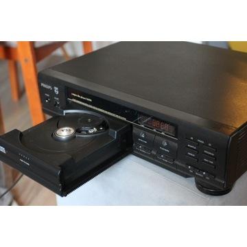 Odtwarzacz płyt CD marki PHILIPS CD 130
