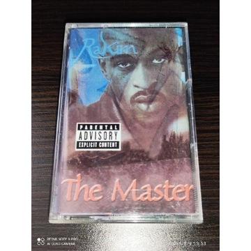 Rakim The Master rap MC kaseta magnetofonowa 1999